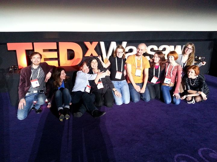 OTPatTEDxWaw